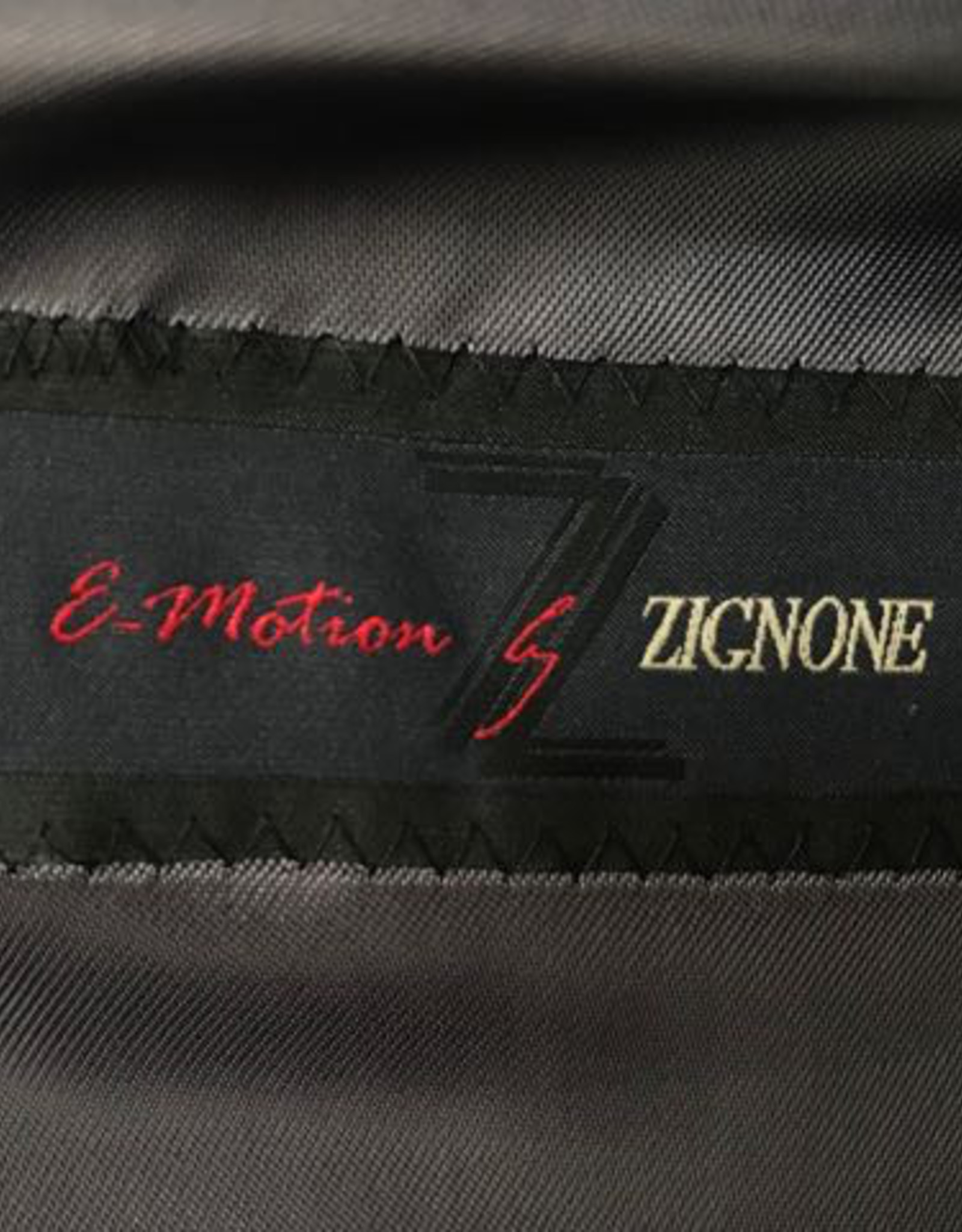 Bäumler Bäumler Sakko BK, Zignone E-Motion, karo