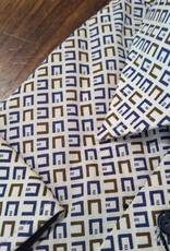 Kauf Kauf Slimfit H-Hemd, tailliert, fantasy