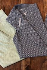 Richy Richy D-Hose Alina, kreis-muster Schrittl. 38inches Baumwolle