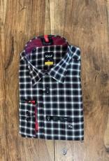 Kauf Kauf Hemd Modern Fit