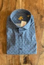 Einhorn Einhorn Hemd Willis mit Paisley Print