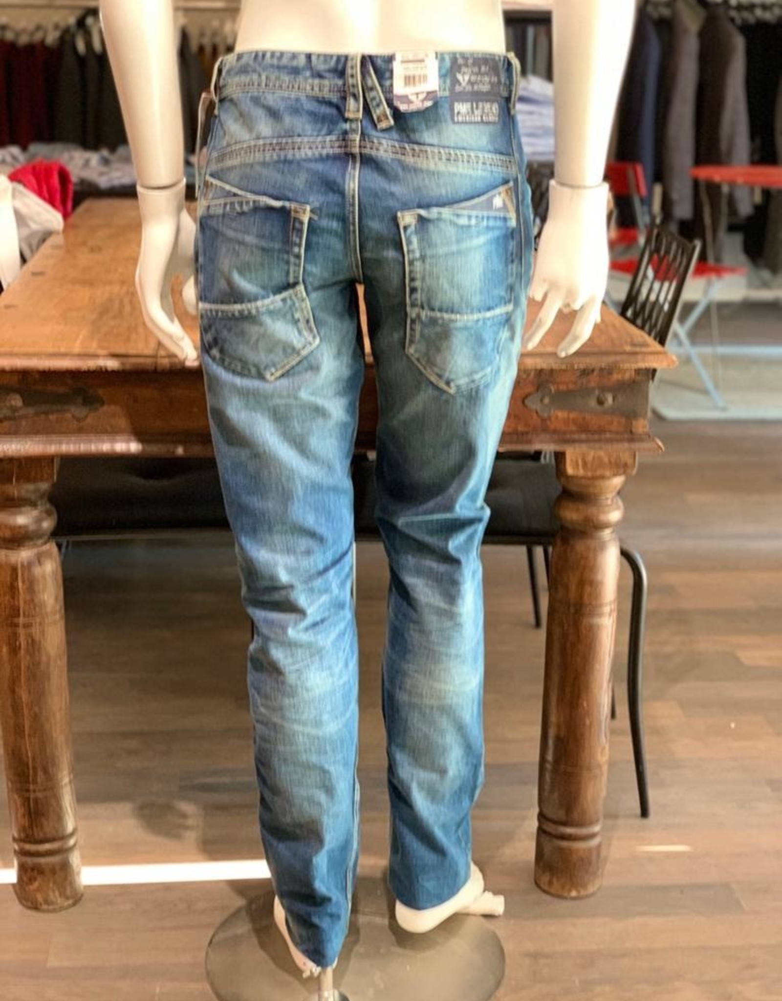 PME PME Jeans Baremetal ABL