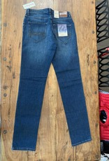 Paddock's Paddock's Jeans Ben <br />  low rise, tapered leg medium stone used