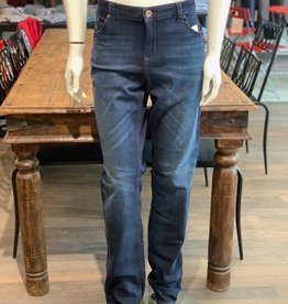 Paddock's Paddock's Jeans Ben Motion&Comfort, low rise tapered leg