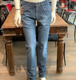 Club of Comfort CoC, Jeans Bjarne 5Pocket 40inches 11oz