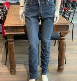 Paddock's Paddock's Herren Jeans Scott sweat denim dark vintage