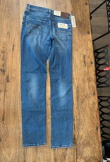 Mustang Jeans Mustang Washington blue wasched Komfortstretch
