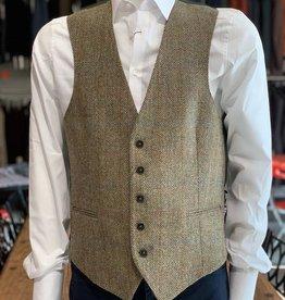 wellington Wellington Harry's Tweed Weste Tailor