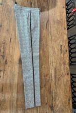 Fox's Hose FW 17cm CO/PE Seitenstreifen Schrittlänge 96cm