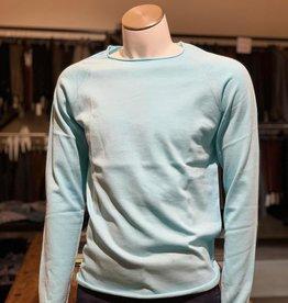 Moray Moray Herren Shirt langarm, <br /> Cotton/Silk/Cashmere
