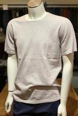Moray Moray Herren T-Shirt, <br /> Cotton/Silk/Cashmere