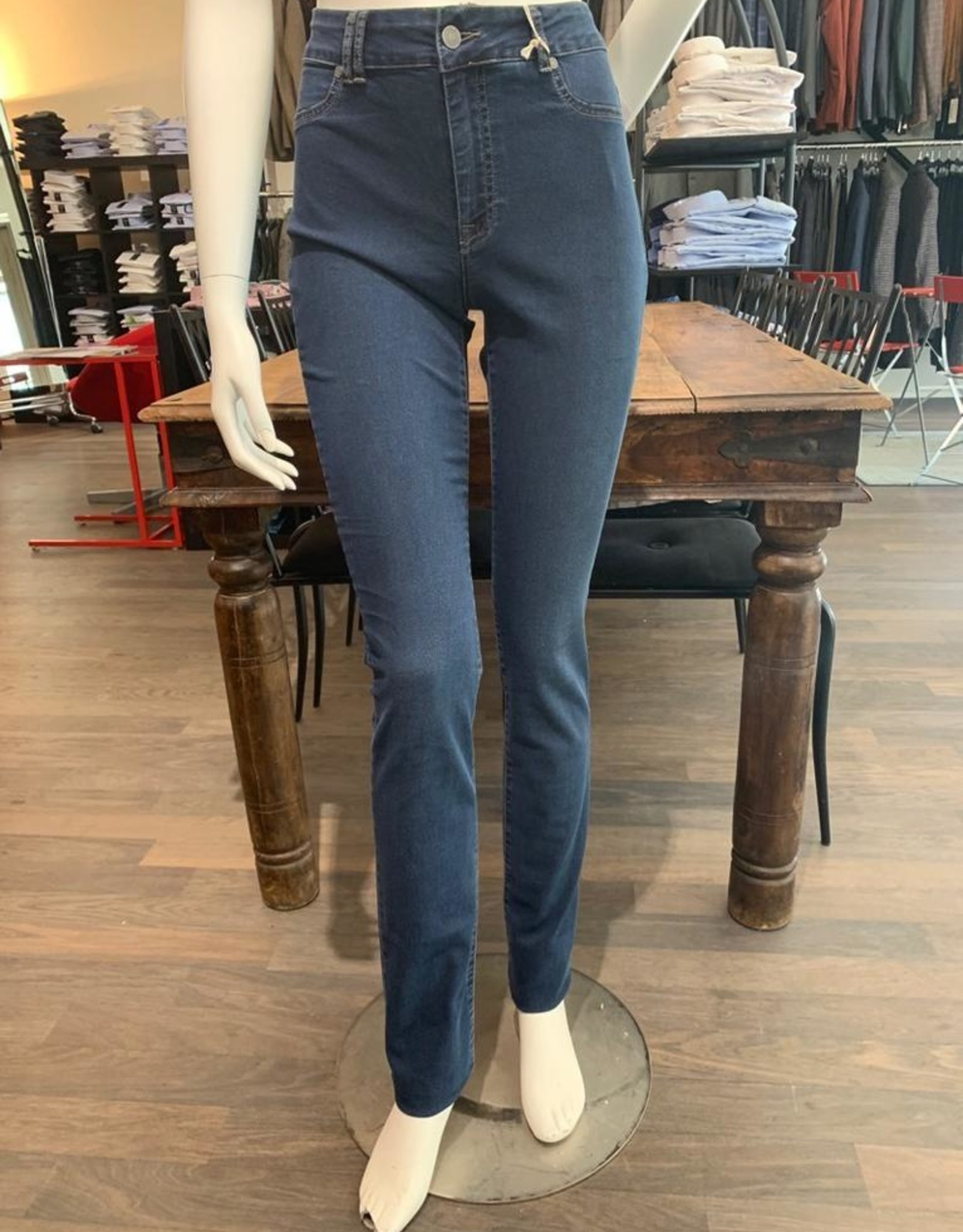 Richy Richy Damen Jeans NOS Alina