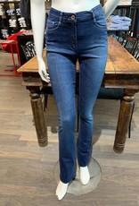 Club of Comfort Club of Comfort Lara Jeans leicht Bootcut