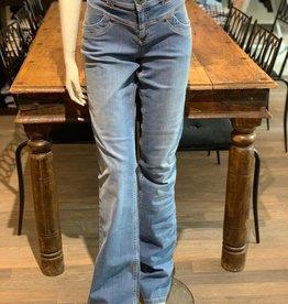 Richy Richy D-Jeans Bootcut Schrittl. 38inches Schlaghose