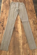 Richy Richy Ina schmale bequeme Damenhose mit Dehnbund<br /> Fussweite 17cm, 70% Viscose, 27% PA, 3% El