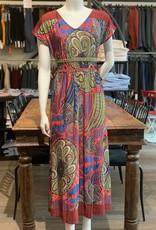 Aldomartins Aldomartins ILEX - langes Kleid