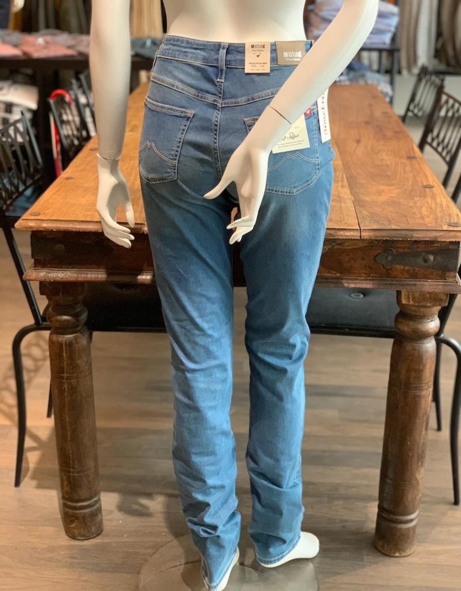 Mustang Jeans Mustang Sissy Slim Slim-High-Slim