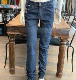 Club of Comfort COC Henry-X H21 leichte Sommer Jeans unverwaschen