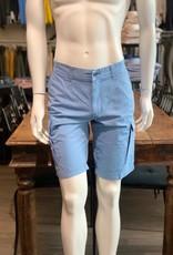 Calamar Calamar Cargo Shorts mit Seitentaschen farbig