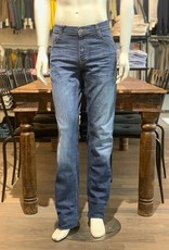 Mustang Jeans Mustang Oregon Straight<br /> blue-washed Komfortstretch