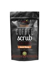 VIVACO Coffee Scrub Body Peeling met Honing (100% organisch)