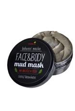 VIVACO Moddermasker voor Gezicht en Lichaam