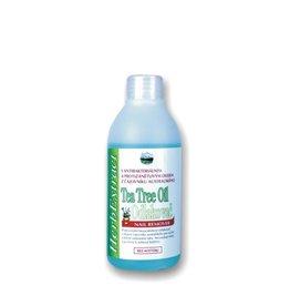 Herb Extract® Professionele Nagellak remover met Tea Tree Olie