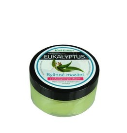 Herb Extract® Kruidenzalf met  Eucalyptus Olie