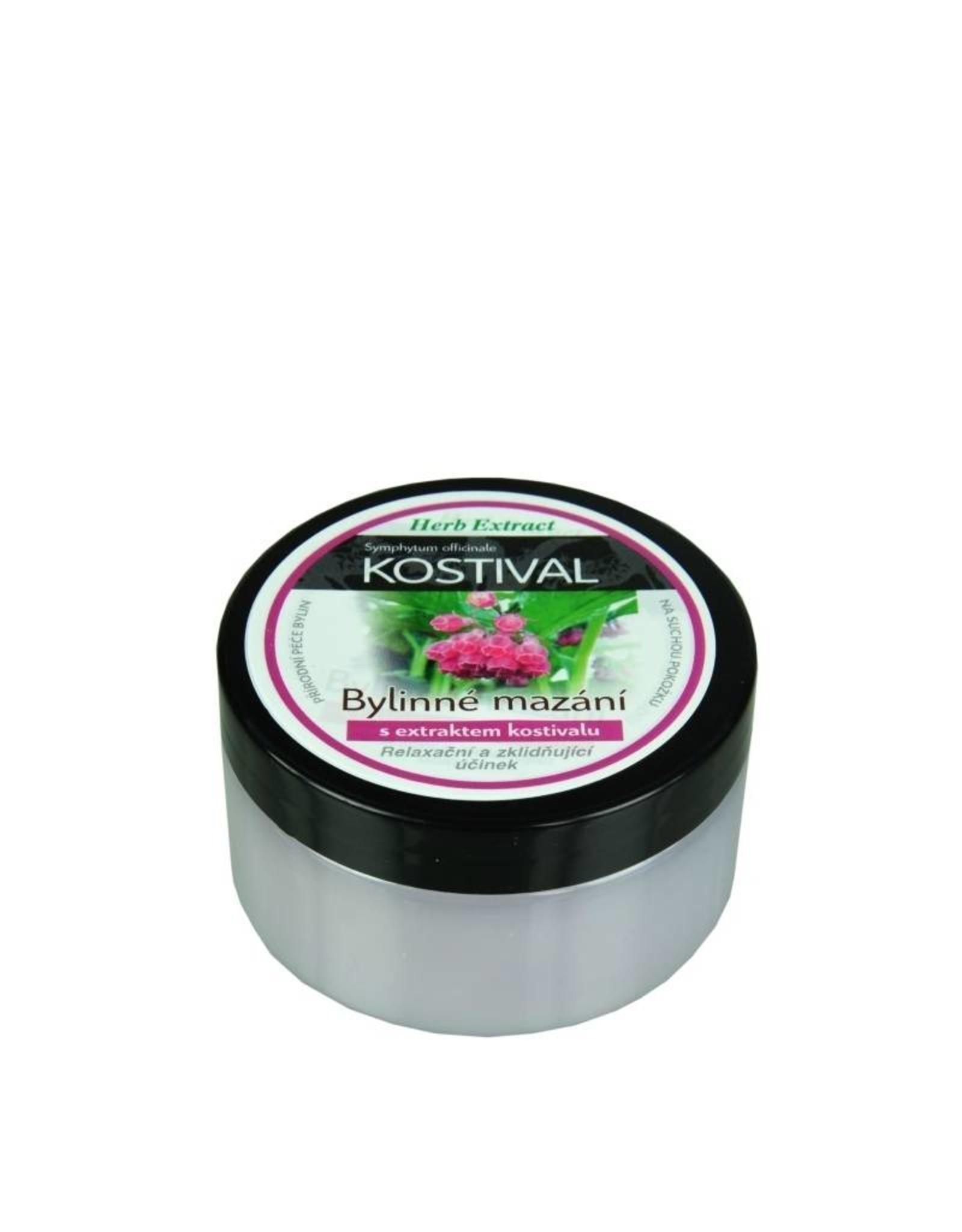 Herb Extract® Kruidenzalf met Extract van Smeerwortel