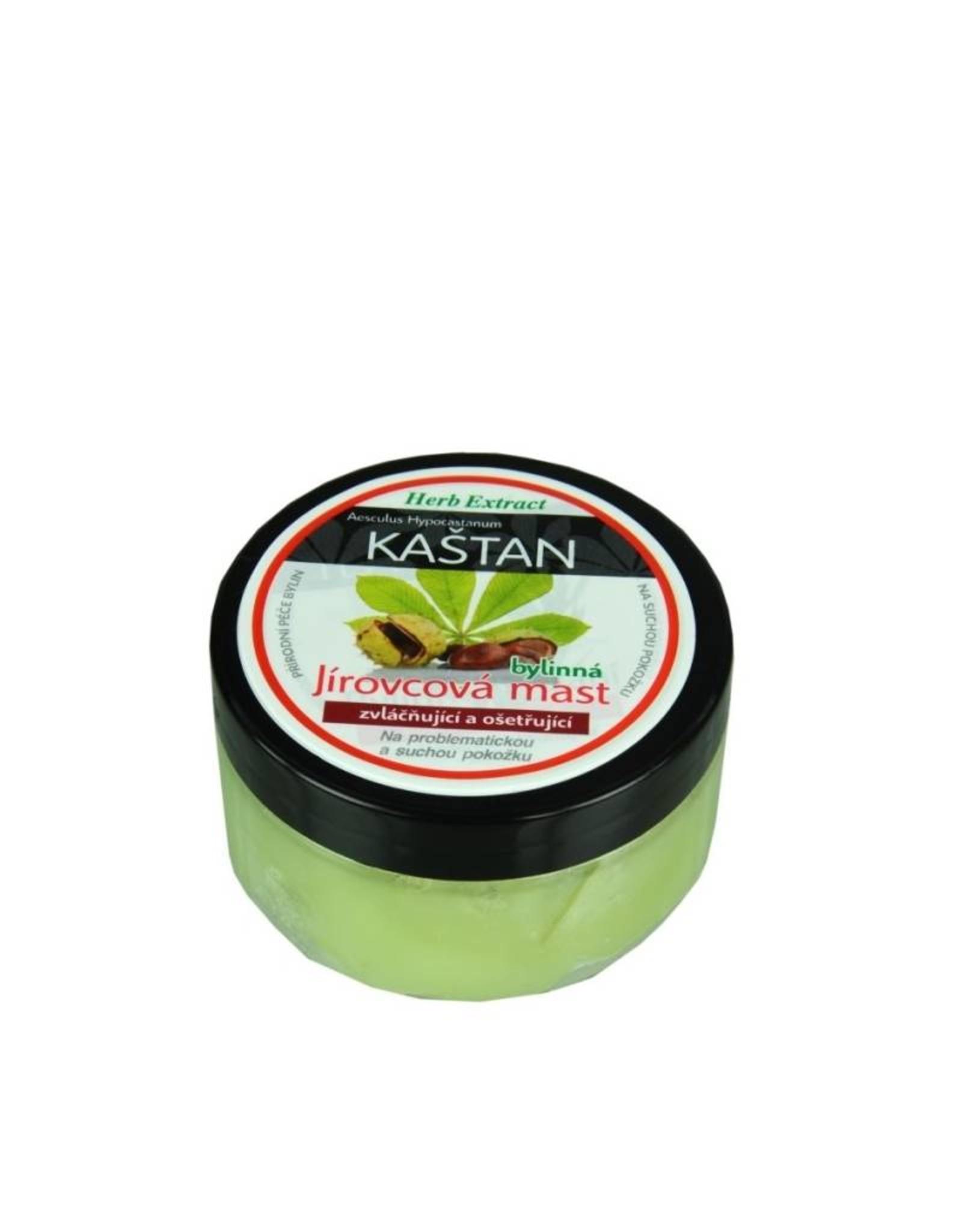 Herb Extract® Kruidenzalf met Paardenkastanje