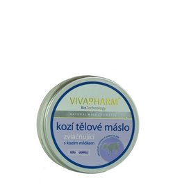 VIVAPHARM®   Body Butter met Geitenmelk