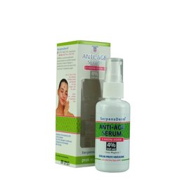 SerpensDerm®   Anti-Ageing  Serum  met Snake Venom
