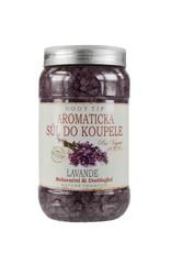 BODY TIP Aromatische Badzout Lavendel