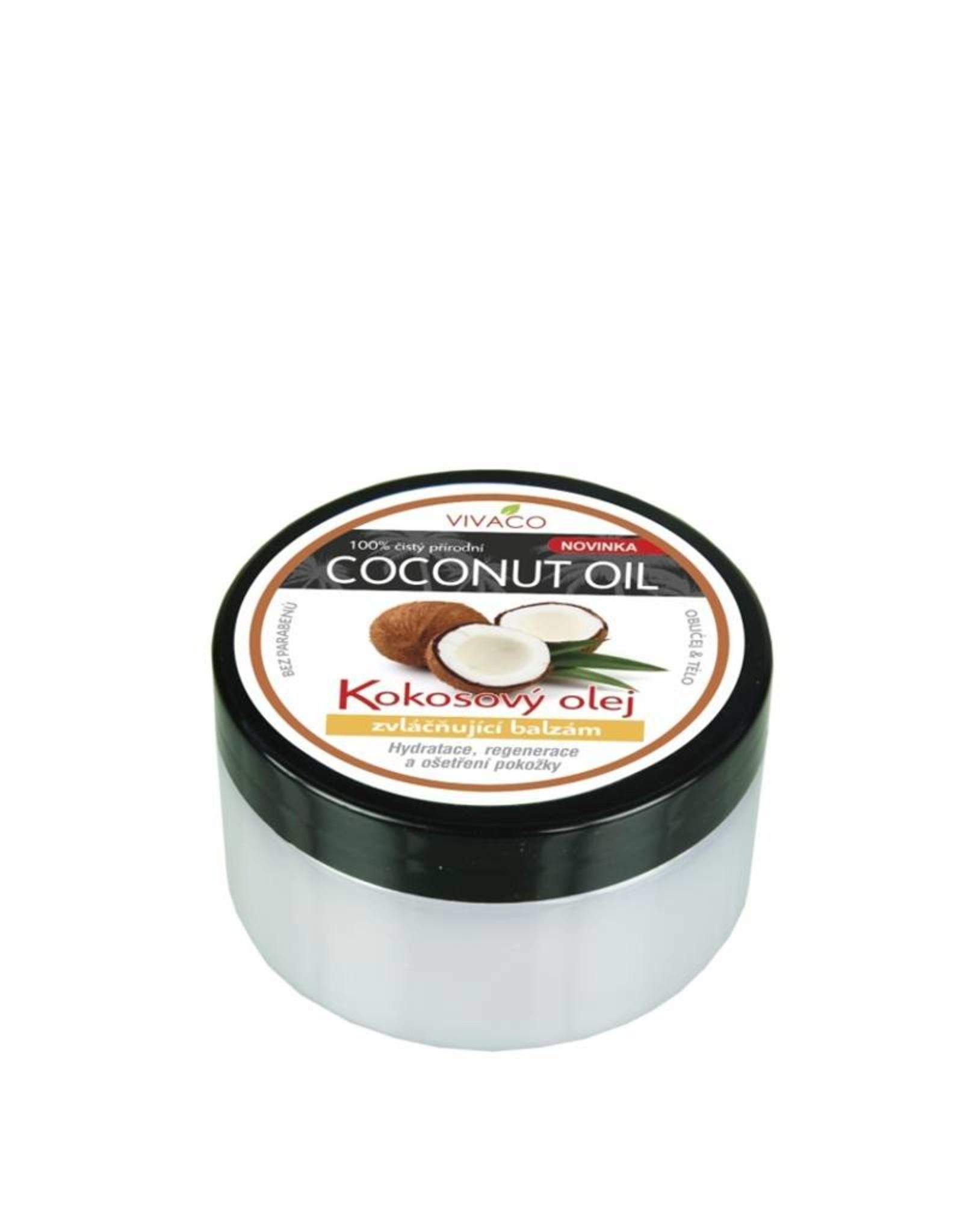 VIVACO Verzachtende Balsem met Kokosolie
