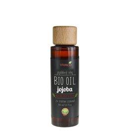 VIVACO BIO OIL - Jojoba Olie (100% organisch)