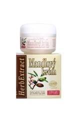 Herb Extract® Amandelolie  Hydraterende Gezicht Nachtcrème