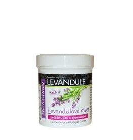 Herb Extract® Verzachtende en Kalmerende Kruidenbalsem met Lavendelolie