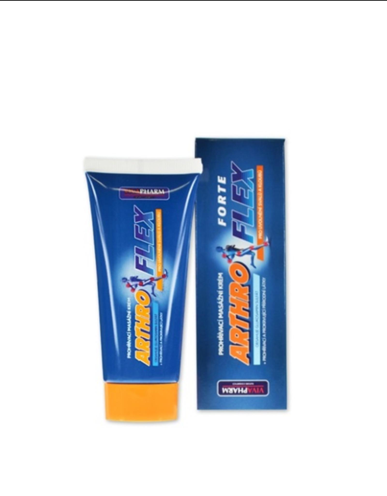 VIVAPHARM®   Arthro Flex Massage Crème