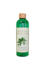BODY TIP Cannabis Badolie Pur Végétal 72%