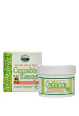 Herb Extract® Gezichtscrème met Cannabis Olie