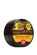 VIVACO SUN Zonnebrandcrème met Arganolie SPF 25