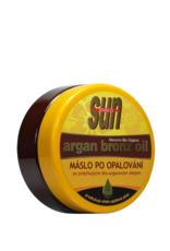 VIVACO SUN Aftersun Body Butter met Bio-Arganolie
