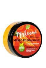 BIO VIVACO BIO Vivaco 100% natuurlijke Aftersun Body Butter met Wortel Extract, Shea Butter en Bijenwas