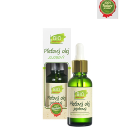 BIO Organic Cosmetics 100% natuurlijke Jojoba-olie