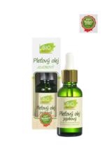 BIO Organic Cosmetics 100% Natuurlijke Arganolie