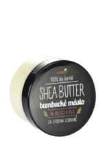 VIVACO 100% Bio Karitéboter (Shea Butter) voor Gezicht & Lichaam