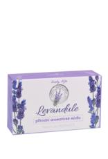 BODY TIP Lavendel handgemaakte zeep