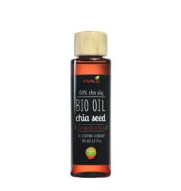 VIVACO BIO OIL Chiazaad Olie (100% organisch)