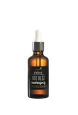 VIVACO BIO OIL 100% natuurlijke Moringa Olie met pipet