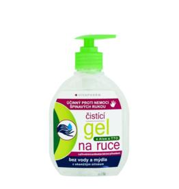VIVAPHARM®   Antibacteriële Handgel met Aloë Vera en Tea Tree Olie